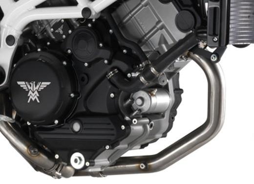 Moto Morini 1200 Sport - Foto 11 di 16