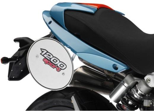 Moto Morini 1200 Sport - Foto 12 di 16