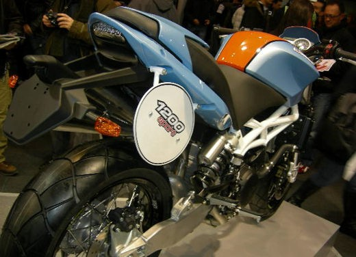Moto Morini 1200 Sport - Foto 13 di 16