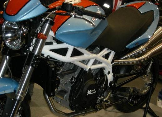 Moto Morini 1200 Sport - Foto 14 di 16