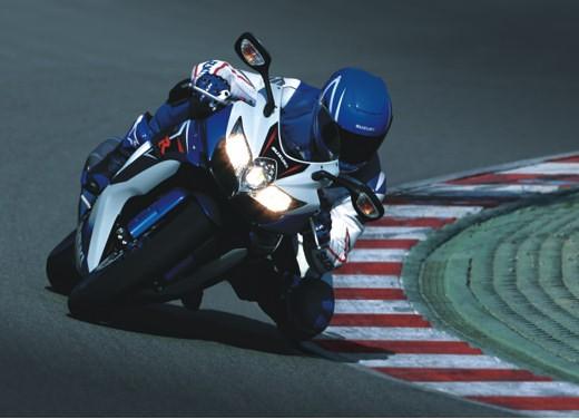 Suzuki GSX-R 600 K8 – Long Test Ride - Foto 1 di 12
