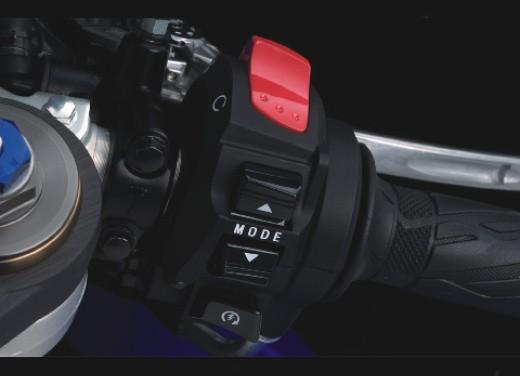 Suzuki GSX-R 600 K8 – Long Test Ride - Foto 9 di 12