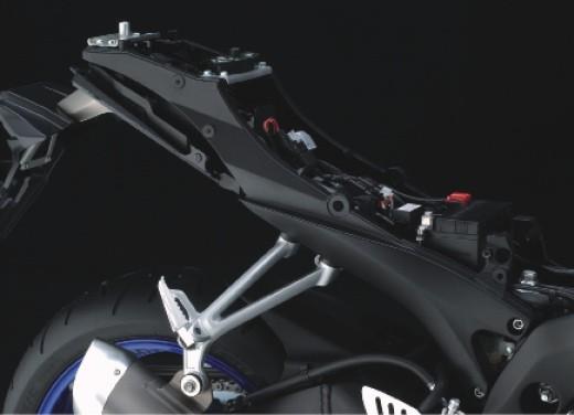 Suzuki GSX-R 600 K8 – Long Test Ride - Foto 12 di 12