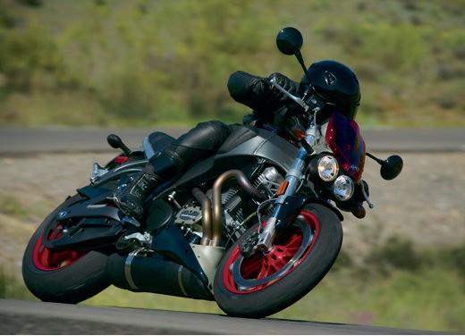 Harley Davidson e Buell, listino 2008 - Foto 16 di 23
