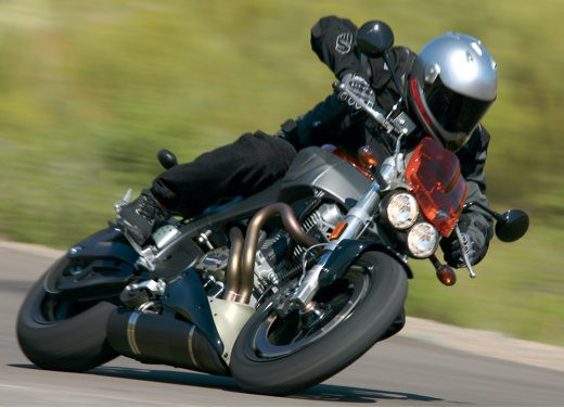 Harley Davidson e Buell, listino 2008 - Foto 18 di 23