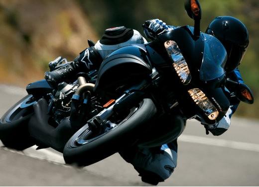 Harley Davidson e Buell, listino 2008 - Foto 19 di 23