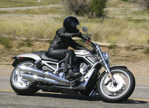 Harley Davidson e Buell, listino 2008 - Foto 21 di 23