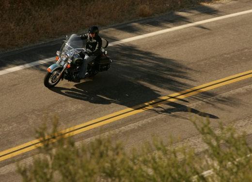 Harley Davidson e Buell, listino 2008 - Foto 23 di 23