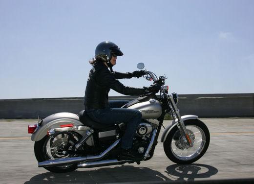 Harley Davidson e Buell, listino 2008 - Foto 4 di 23