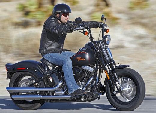 Harley Davidson e Buell, listino 2008 - Foto 5 di 23