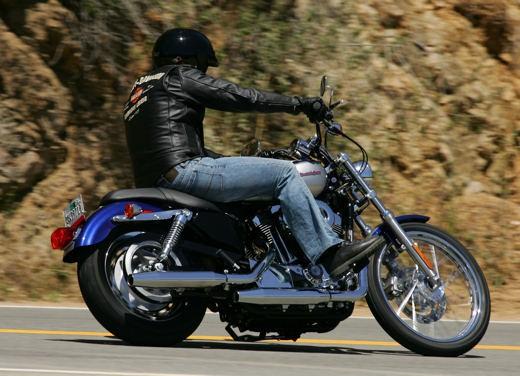 Harley Davidson e Buell, listino 2008 - Foto 6 di 23