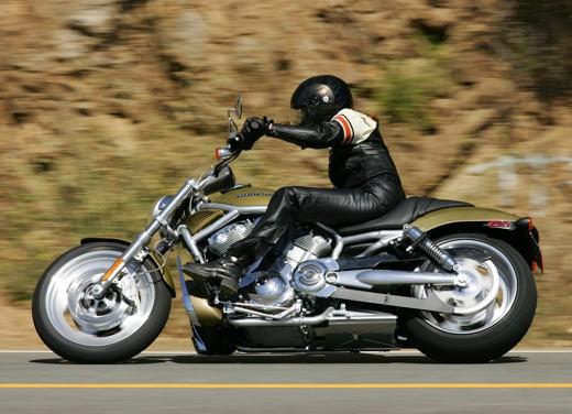 Harley Davidson e Buell, listino 2008 - Foto 7 di 23