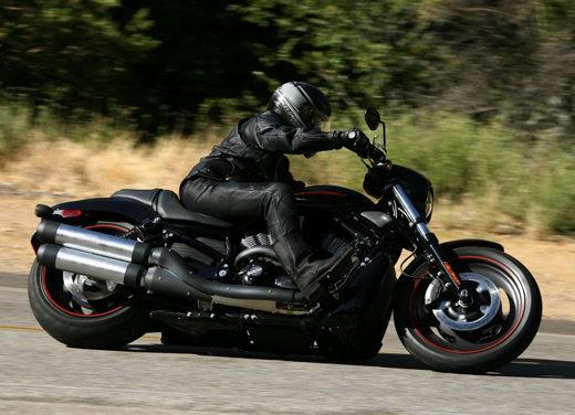 Harley Davidson e Buell, listino 2008 - Foto 8 di 23