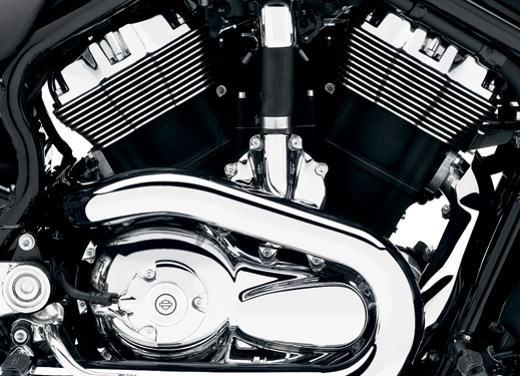 Harley Davidson e Buell, listino 2008 - Foto 9 di 23