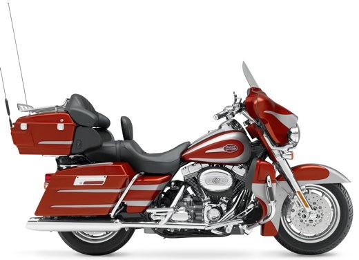 Harley Davidson e Buell, listino 2008 - Foto 13 di 23