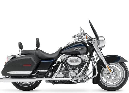 Harley Davidson e Buell, listino 2008 - Foto 14 di 23