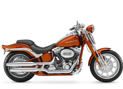 Harley Davidson e Buell, listino 2008 - Foto 15 di 23