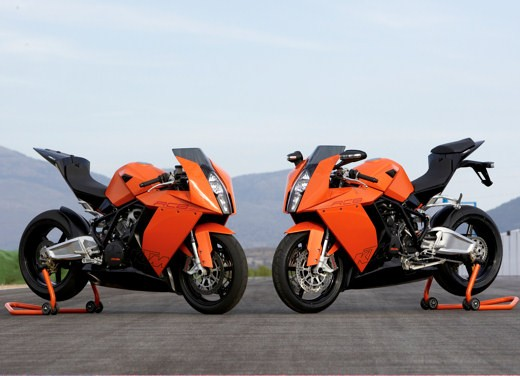 KTM RC8 – test ride report - Foto 5 di 27