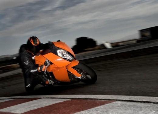 KTM RC8 – test ride report - Foto 20 di 27