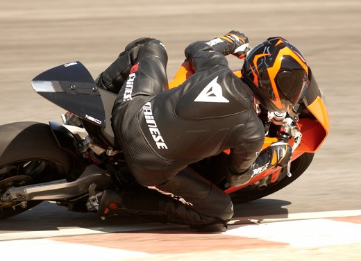 KTM RC8 – test ride report - Foto 23 di 27