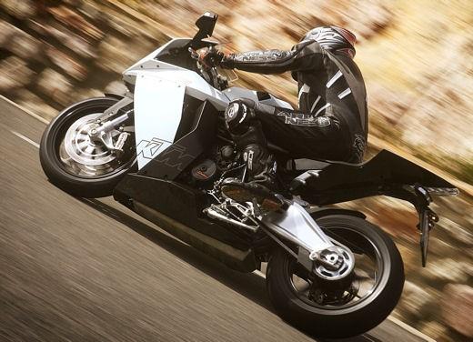 KTM RC8 – test ride report - Foto 27 di 27