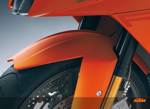 KTM RC8 – test ride report - Foto 7 di 27