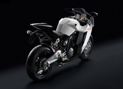 KTM RC8 – test ride report - Foto 13 di 27