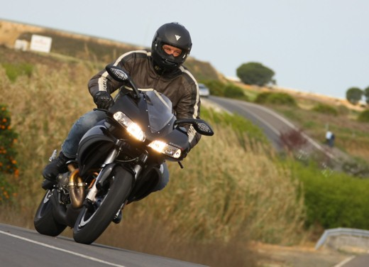 Buell 1125R – Test Ride - Foto 4 di 26