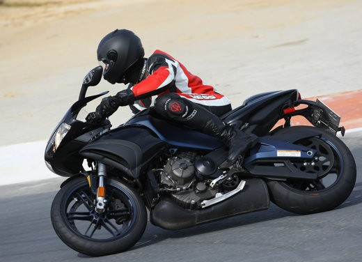 Buell 1125R – Test Ride - Foto 15 di 26