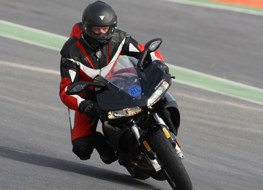 Buell 1125R – Test Ride - Foto 17 di 26