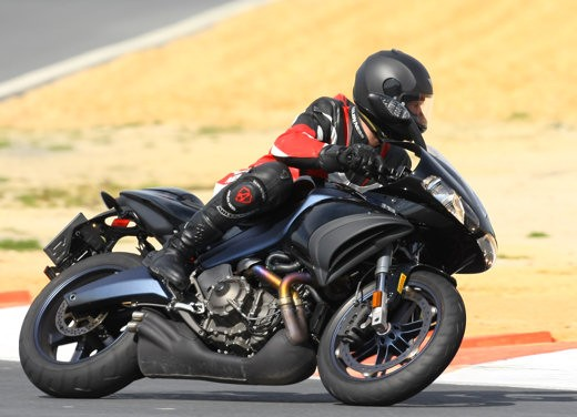Buell 1125R – Test Ride - Foto 18 di 26