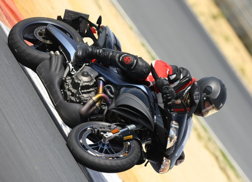 Buell 1125R – Test Ride - Foto 19 di 26