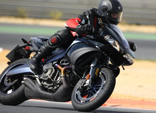 Buell 1125R – Test Ride - Foto 20 di 26