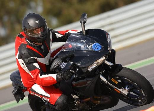 Buell 1125R – Test Ride - Foto 21 di 26