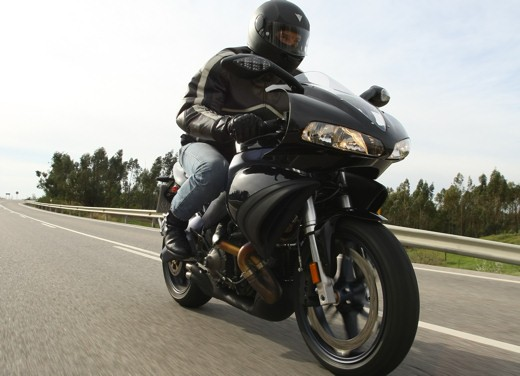 Buell 1125R – Test Ride - Foto 22 di 26