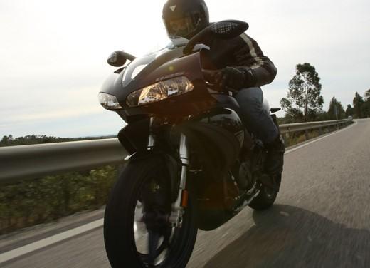 Buell 1125R – Test Ride - Foto 23 di 26