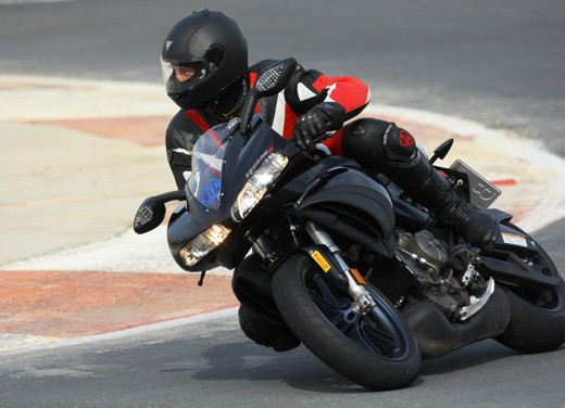 Buell 1125R – Test Ride - Foto 8 di 26
