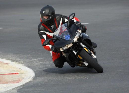 Buell 1125R – Test Ride - Foto 9 di 26
