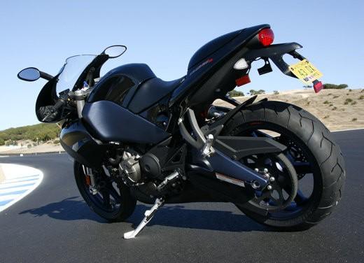 Buell 1125R – Test Ride - Foto 11 di 26