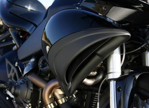 Buell 1125R – Test Ride - Foto 13 di 26