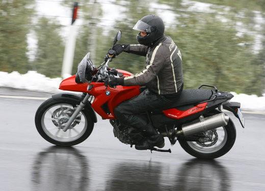 BMW F650GS 2008 – Test Ride - Foto 6 di 14