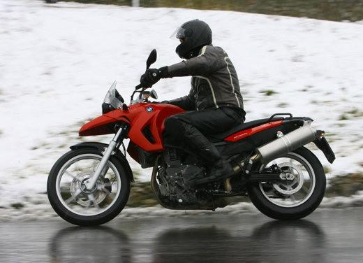 BMW F650GS 2008 – Test Ride - Foto 11 di 14