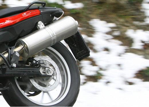 BMW F650GS 2008 – Test Ride - Foto 14 di 14