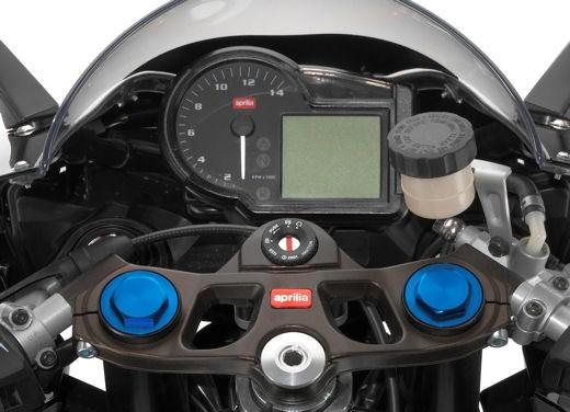 Aprilia RS 125 – Moto dell'Anno 2008 - Foto 12 di 14