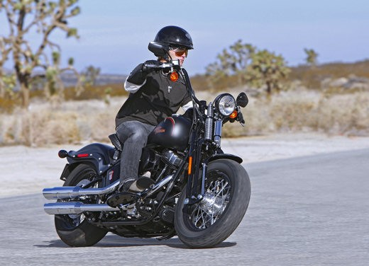 Harley-Davidson FLSTSB Softail Cross Bones - Foto 4 di 9