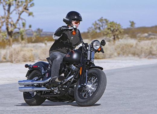 Harley-Davidson FLSTSB Softail Cross Bones - Foto 2 di 9