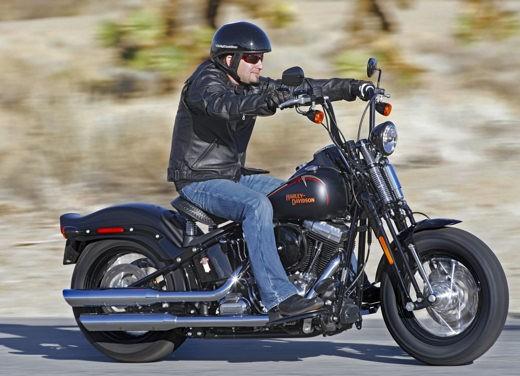Harley-Davidson FLSTSB Softail Cross Bones - Foto 5 di 9