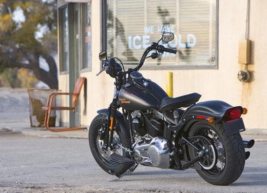 Harley-Davidson FLSTSB Softail Cross Bones - Foto 6 di 9