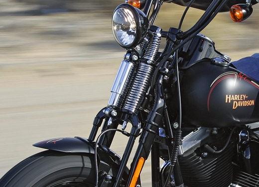 Harley-Davidson FLSTSB Softail Cross Bones - Foto 7 di 9
