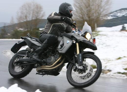 BMW F800GS 2008 – Test Ride - Foto 4 di 13